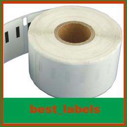 Wholesale 100 rolls X Dymo Compatible Labels x36mm labels per roll Dymo Labels