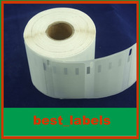 Wholesale 100 rolls X DYMO Dymo Compatible Labels mm x mm labels per roll Dymo