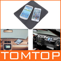 Wholesale 21 cm Car Non slip Mat Dashboard sticky pad Phone Coin Sunglass tablet Anti slip mat Holder K893