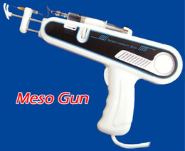 Wholesale NEW Injection Mesogun Skin Tightening Wrinkle Removal Mesotherapy Meso Gun For Sale