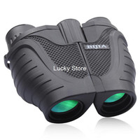 Night Vision Universal Fixed magnification Genuine BIJIA BAKER military standard 10x25HD high-powered high-definition night vision binoculars waterproof binoculars non-IR
