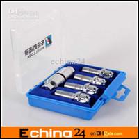 Wholesale Alloy Wheel Locking Lock Nuts NEW SET OF LOCKING WHEEL NUTS Echina24