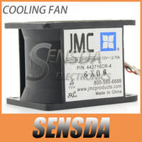 Wholesale JMC DaTech fan HB DC V A x50x38mm Server Square Fan CR