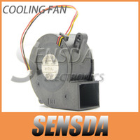 Wholesale For SF6023RH12 A Server Blower Fan DC V mA x60x25mm wire pin Projector TDP EX20U fan