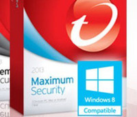 Wholesale Trend Micro Titanium Maxmium Security Year year users Trend