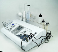 Wholesale Christmas promotion In Multi functional Galvanic and Ultrasonic Facial Massager Beauty Machine AU