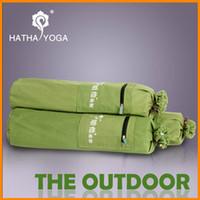 Wholesale HATHA thickening cotton professional environmental protection multifunctional Yoga Mat Bag Yoga bags HW0146