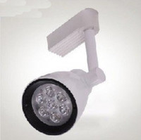 Wholesale 4 W Led Track Light Pure White amp Warm White Ceiling Light Wall Lamp White V