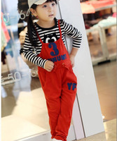 Cheap Girl COTTON Best Spring / Autumn Long children clothing