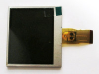 Wholesale NEW LCD Display Screen Repair Part for Nikon L14 D15 P50 Digital Camera With Tracking Number