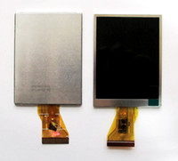 Wholesale New LCD Screen Display Part for Nikon Coolpix L22 Camera Replacement With Backlight With Tracking Number