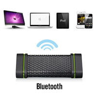 5.1 Universal Waterproof Waterproof Shockproof Wireless Bluetooth Speaker Outdoor Sports Portable Stereo Speaker For iphone 4S 5 ipad 2 3 4 Mini