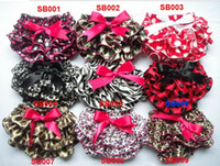 Wholesale 20 style choose polka bloomers baby short pants satin animal print zebra PP pants kid bloomer ruffle underpants