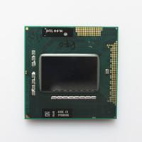 Wholesale INTEL CORE QUAD i7 QM GHz M MHz Q3SE MOBILE CPU chipset