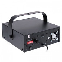 Auto strobe animation laser - 500MW RGB Full Color Animation Laser Stage Disco DJ Light