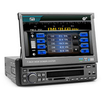 Cheap 1 DIN Car Stereo Best Universal Universal In-Dash DVD Player in dash car dvd