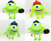 Wholesale Cool cartoon one eye moonster real GB GB GB GB usb memory flash drive stick pen drive usb stick tin box youmyelectec1688