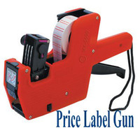 Wholesale Price Label Tag Marker Pricing Gun Labeller MX characters on one line