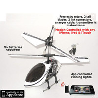plastic plane - 2015 Remote Controlled Helicopter RC Control by iphone ipad iTouch Toy Heli Plane