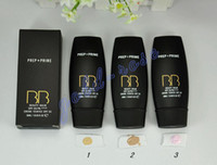 Cream beauty spf - Makeup Foundation PREP PRIME BB beauty balm SPF Creme ml colors gift