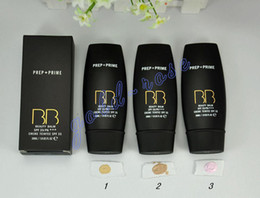 Wholesale Makeup Foundation PREP PRIME BB beauty balm SPF Creme ml colors gift