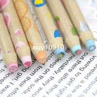 Calligraphy & Fountain Pens Fashion China (Mainland) Free Shipping!!Wholesale,Photo Color New novelty products Lovely Cartoon Eraser Kid Gift pencil Modelling eraser P515