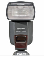 Wholesale Yongnuo YN EX Flash Speedlite TTL for Canon DII D D D D D