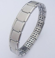 Wholesale hot selling Energy Titanium Germanium Bracele tEnergy bracelet