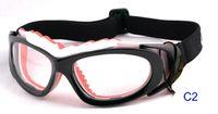 Wholesale 10pcs bs1017 lucky birdz New prescription basketball football soccer glasses sport goggles wind eyewear protective eyeglasses