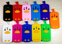 Cheap Silicone 3D pattern Best For Samsung For Christmas Soft Silicone
