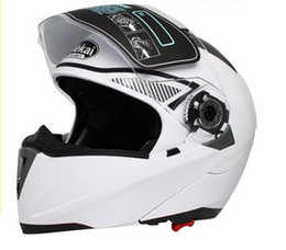 ECE Helmets JIEKAI 105 undrape face helmet Full Face helmet Motorcycle Helmet motorbike helmet motocross helmet MOTO Racing Helmets of ABS