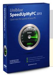 Wholesale Uniblue SpeedUpMyPC year pc System Registration key code