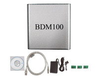 Wholesale BDM100 PROGRAMMER ECU Chip Tunning BDM CDM V1255 BDM100 ECU Reader From Tom