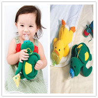 Baby Bottle Cover insulation - Infant Baby Cartoon Animal Shaped Baby Bottles Cover Insulation Kits T8304