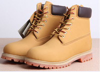 Wholesale Men s and Women s boots high in winter