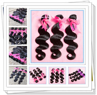 Wholesale Best price unprocessed Brazilian human virgin Hair weave extensions body wave queen products bundles weft clearance sale