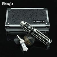 Wholesale New ecig Innokin Innokin VW vaporizer Itaste Huge Vapor Cigarette MOD e cig kit for DHL free
