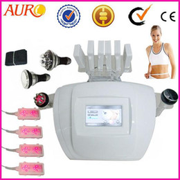 Wholesale Promotion Salon lipo laser slimming machine for sale New Au
