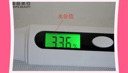 Wholesale Skinner Skin moisture test pen oil testing instruments measure skin moisture tester Analyser pen oil