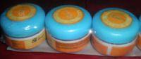 Wholesale Artemisia Argyi Moxibustion Cream Traditional Health and Beauty Body Essential oils