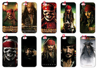 apple pirate - 2013 hot new design Pirates of the Caribbean hard case cover for iphone th