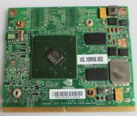 Wholesale NVIDIA GT210M N10M GS B A2 VG M06 MB Video Graphic VGA Card QS DDR3 For A c e r