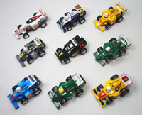 Wholesale Racing Molds Motorsport Pull Back Cars Kids Toys FRICTION CAR