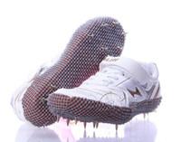 Ken Hyers zapatos de alta calidad zapatos de salto largo salto pista zapatos de uñas y campo de espigas zapatos de entrenamiento