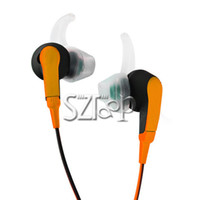 SIE2 In- Ear Headphones Sport Earphones SIE2 without Micrphon...