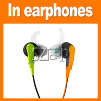 SIE2 In- Ear Headphones Sport Earphones with Arm Band for iPh...