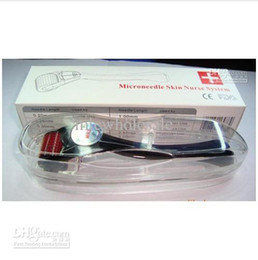 Wholesale micro needle mesoroller derma roller meso roller therapy system