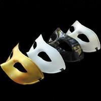 April Fool's Day mask for men - Send Free DHL Christmas Masks Venetian Masks Masquerade Masks Plastic Masks