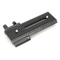 Wholesale LP way Macro Shot Focusing Focus Rail Slider for CANON NIKON SONY Camera D SLR