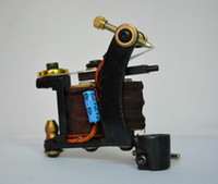 Wholesale Handmade tattoo machine coil shader high quality tattoo machine gun hot sale